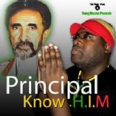 Principal - Know H.I.M. (Jah Shaka Music) CD